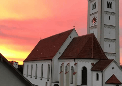 Kirche Sontheim